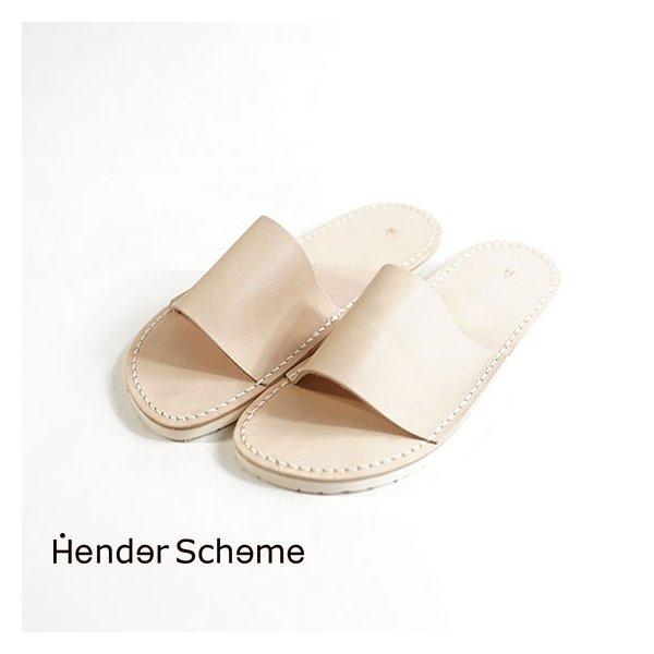 エンダースキーマ / Hender Scheme / サンダル / atelier slipper / pm-rc-asl