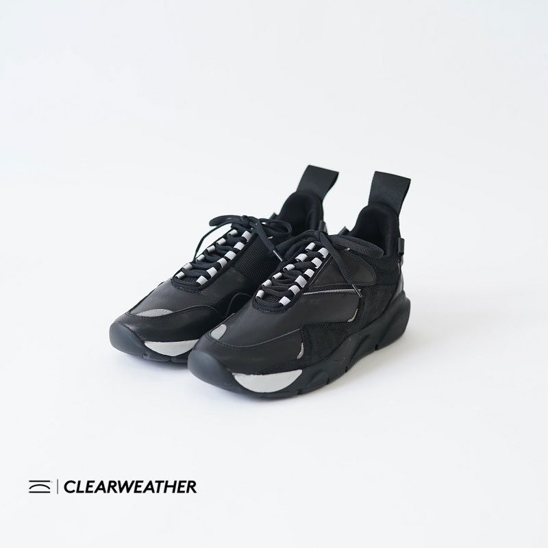 【30%OFFセール!】クリアウェザー / CLEARWEATHER / スニーカー / ARIES / CM042002