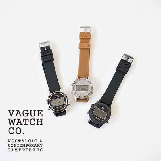 ヴァーグウォッチ / VAGUE WATCH Co. / 腕時計 / DG2000 / DG-L-003