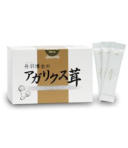 丹羽博士のアガリクス茸【送料無料】