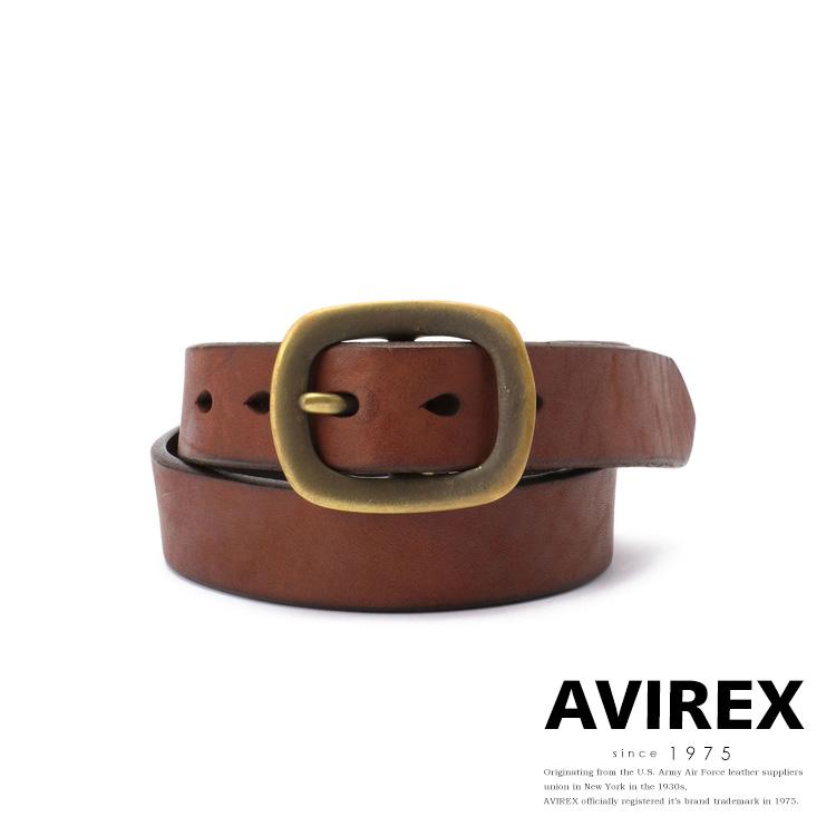 AVIREX 公式通販 | アヴィレックス×ヴィンテージワークス オールバックル ベルトAVIREX×VINTAGE WORKS ALL BACKLE BELT【送料無料】