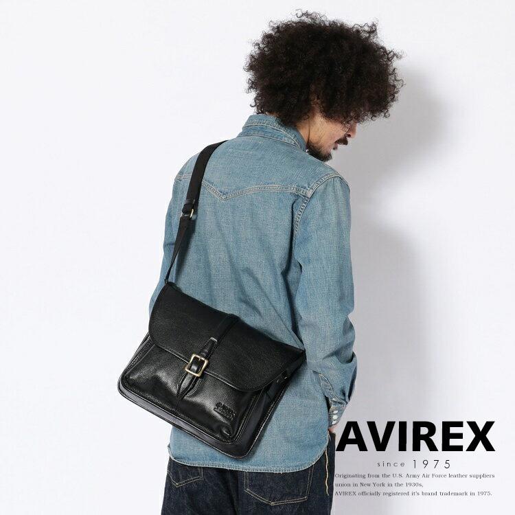 AVIREX 公式通販 | ブルト ショルダーバッグ/AVIREX/アヴィレックス(アビレックス アヴィレックス)メンズ 男性 レディース 女性 ユニセックス 男女兼用