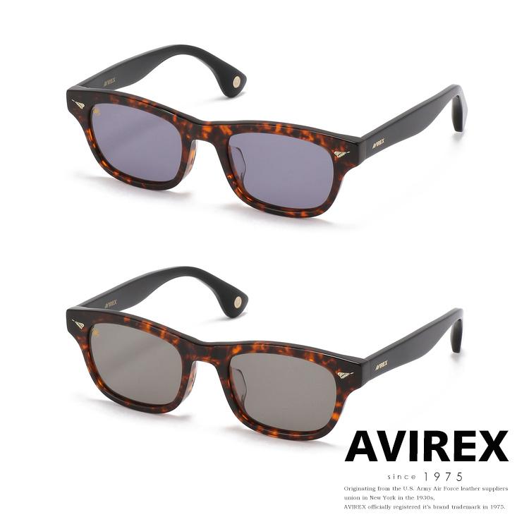 AVIREX 公式通販 | サングラス AR701 OB(アビレックス アヴィレックス)メンズ 男性 レディース 女性 男女兼用 ユニセックス