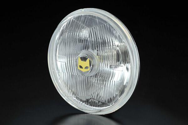 MARCHAL:マーシャル 正規品 MARCHAL マーシャル 889 クリアレンズ ヘッドライト ランプ 期間限定 四輪用 予約販売 180φ