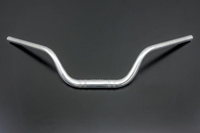 ARCHI:アーキ 正規品 ARCHI アーキ 2020秋冬新作 ARCHI-TOURINGアルミハンドルバー Z900RS ポリッシュ 推奨 18-21 カスタム パーツ