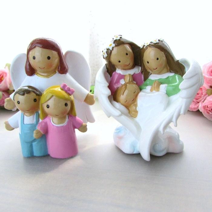 アメリカから可愛い天使 Little Drops of Water シリーズを入荷しました可愛い天使の姿に ホッと癒されそうです ≪天使 ついに再販開始 通販 置物 天使雑貨 プレゼント インテリア エンジェル雑貨≫ ギフト お祈りツインエンジェル 誕生日 Xmas 天使と子供たち 贈り物