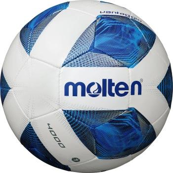 【送料無料】【2020年モデル】【molten モルテン】 F7A4000 サッカー エキップメント ヴァンタッジオ車椅子サッカー ホワイト×ブルー [200411]
