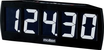 【送料無料】【2020年モデル】【molten モルテン】 UD0040 オールスポーツ 設備・備品 ハンディータイマー アウトドア [200411]