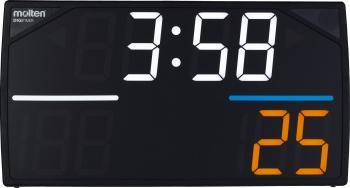 【送料無料】【2020年モデル】【molten モルテン】 UX0110K その他スポーツ 設備・備品 デジタイマ格技 [200411]
