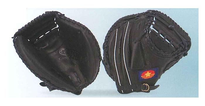 【送料無料】【ユニックス UNIX】【グラブ グローブ】野球 一般軟式用キャッチャーミット 捕手用 ブラック BM80-60