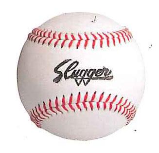 【久保田スラッガー クボタ】【ボール】野球 ベースボール 高校練習球(1ダース 12球入り) スラッガーボール BA-5[メール便不可]