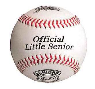 【送料無料】【久保田スラッガー クボタ】【ボール】野球 ベースボール JLSBA(リトル・シニア)試合球(1ダース 12球入り)  BA-50