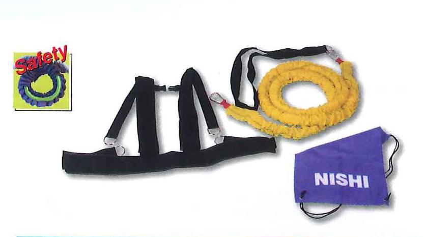 【送料無料】【NISHI ニシスポーツ】【陸上競技用品】トレーニング アクセラレータ150  T7460A