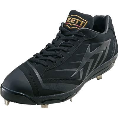 【送料無料】【ZETT ゼット】【シューズ 靴】野球 金具スパイク プロステイタス BSR2997 [190317]