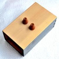 極(きわみ)専用木製共鳴箱