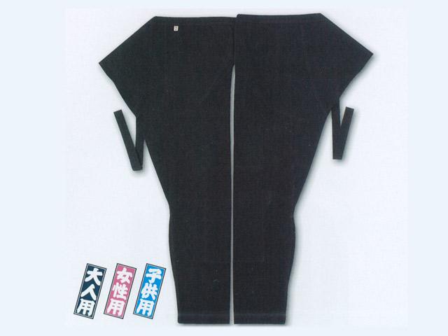 【江戸一】股引 青縞(正藍染)最高級品 特長~巾広超丈長フト 大人用&女性用