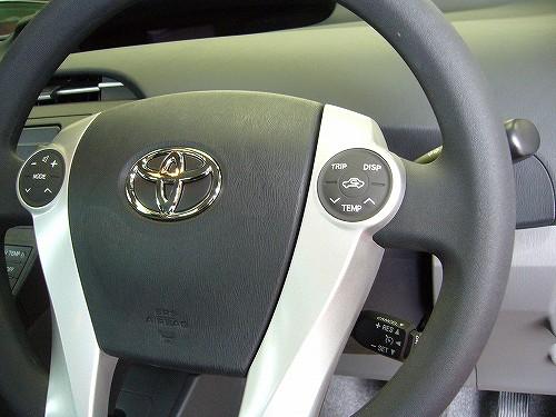 トヨタ プリウスα(プリウスアルファ) ZVW40/41 (H23.5~H26.11)専用 非設定車に後付け! クルーズコントロールキット クルコン オートクルーズ10P05Nov16