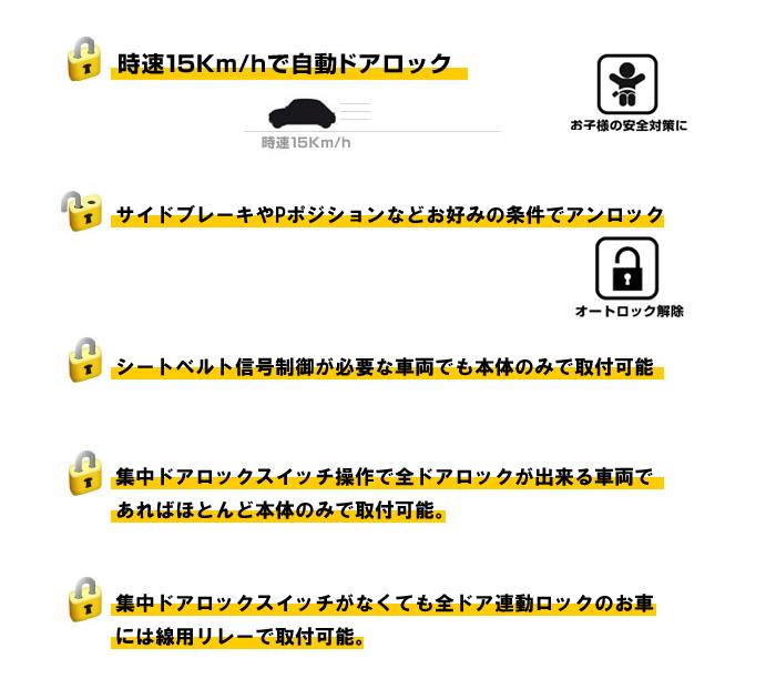 suzukieburiiwagon DA64W车速联锁门锁配套元件(有接力)10P05Nov16