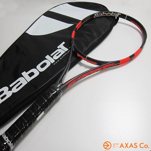 Babolat(バボラ) PURE STRIKE 18×20 (BF101197)