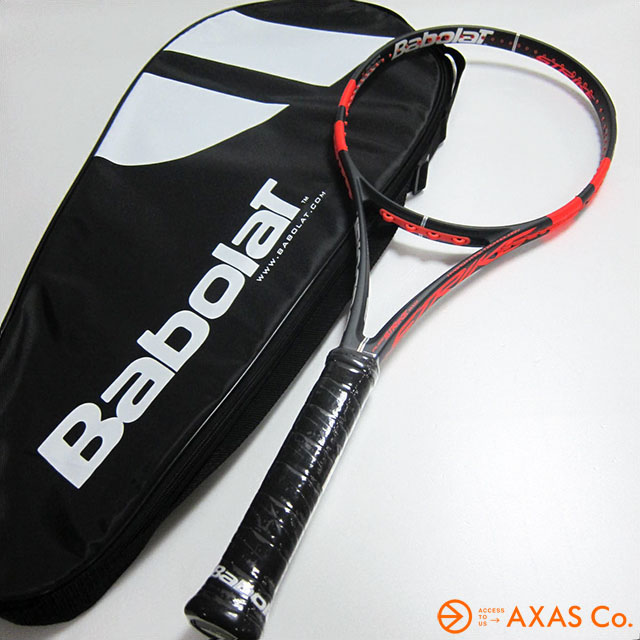 Babolat(バボラ) PURE STRIKE 16×19 (BF101196)