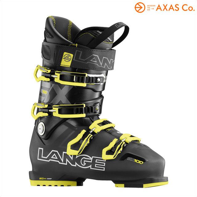 LANGE(ラング) LBF6020 SX 100 2016-2017モデル
