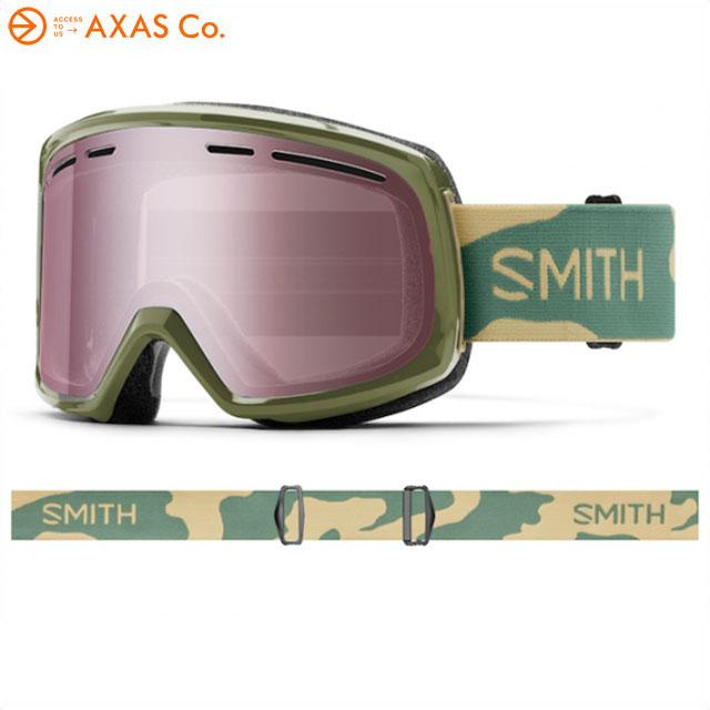 SMITH (スミス) Range Camo(10250183)