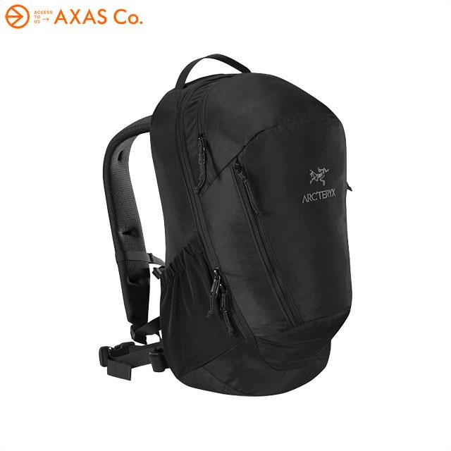 ARC'TERYX (アークテリクス) Mantis-26-Backpack マンティス 26 バックパック Col.Black II L06901500