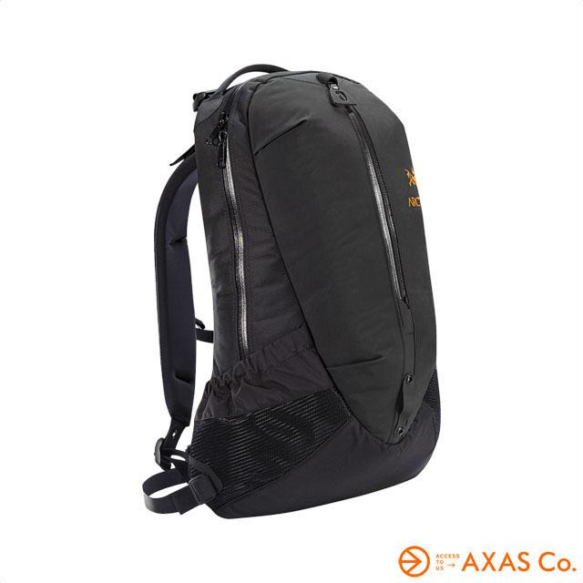 ARC'TERYX (アークテリクス) Arro 22-Backpack アロー 22 バックパック Col.Black L11325900