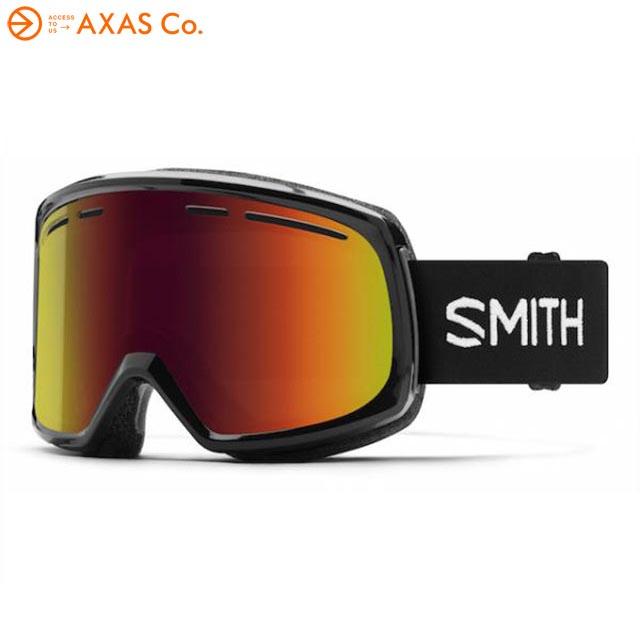 SMITH (スミス) Range Black(10250180)