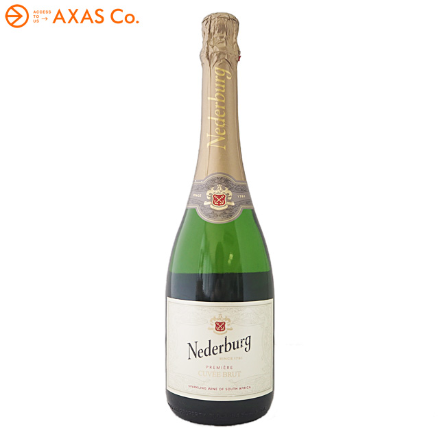 やや辛口 内祝い スパークリングワイン ネダバーグ キュヴェ 750ml ブリュット 白 新発売