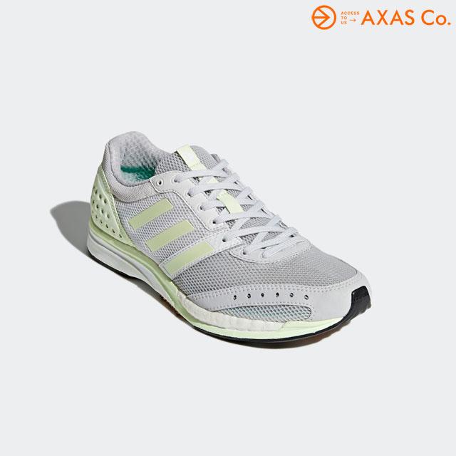 adidas(アディダス) ADIZERO TAKUMI REN BOOST W Col.GRETER/SSLIME/GREONE