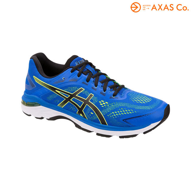 ASICS(アシックス) 1011A158 GT-2000 7 Col.ILLUSION BLUE/BLACK