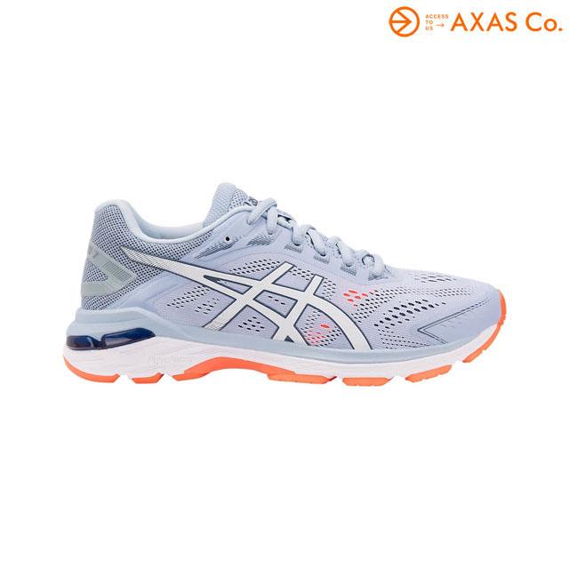 ASICS(アシックス) 1012A146 GT-2000 7 Wide Col.MIST/WHITE