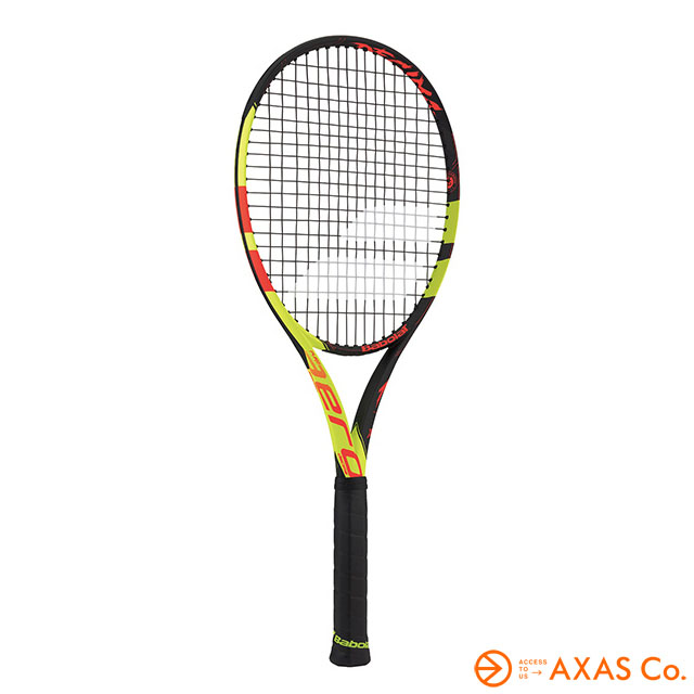 Babolat(バボラ) PURE AERO DECIMA FRENCH OPEN (101385)