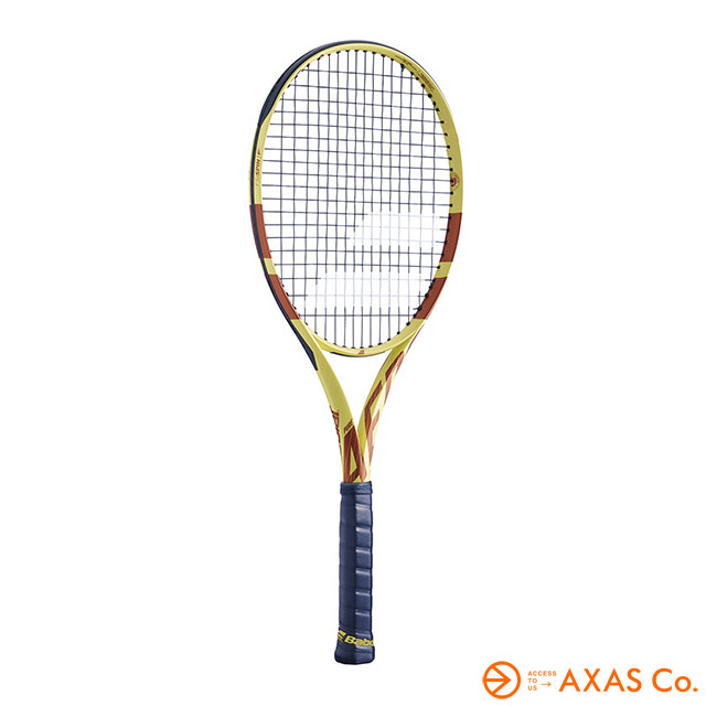 Babolat(バボラ) PURE AERO FRENCH OPEN (101392) Size:G2