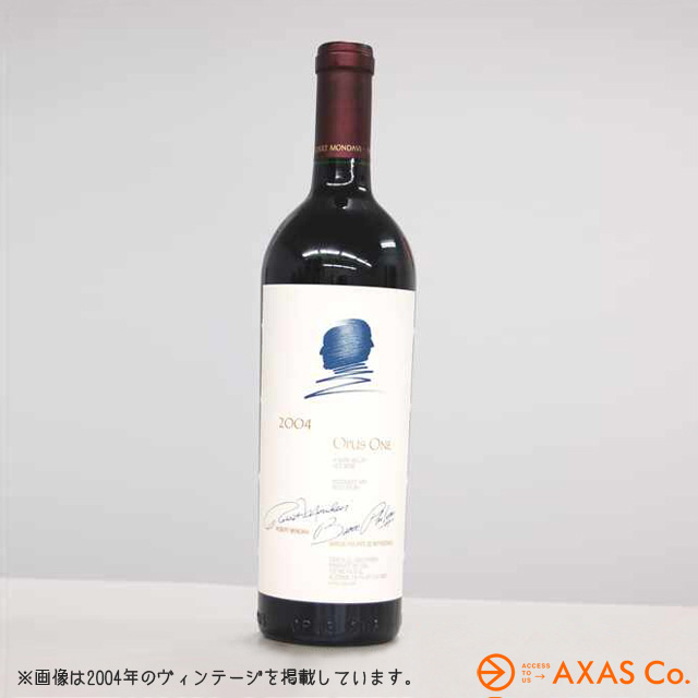【送料無料】 オーパス・ワン(Opus One) [2013] 750ml