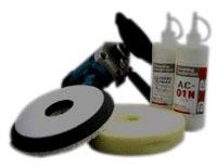車磨き用品が全て揃ったセットマキタポリッシャー、極細バフ、ウールバフ、コンパウンド、研磨剤配合ワックスのセット(業務用ボディー磨きセット)コンパウンド 車/ポリッシャーバフ/ポリッシャー 電動/ポリッシャー 車/ウレタンバフ/ウールバフ
