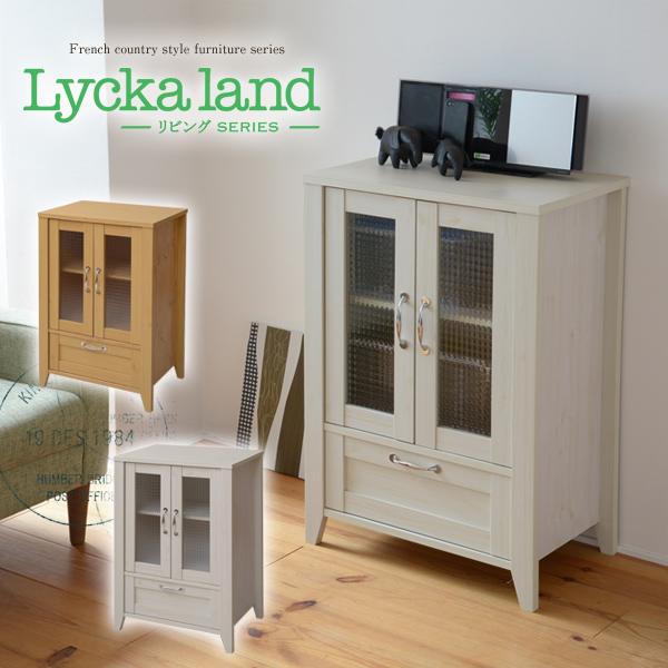 大人女性の Lycka land キャビネット 60cm幅, one clothing:452d84d0 --- kanvasma.com