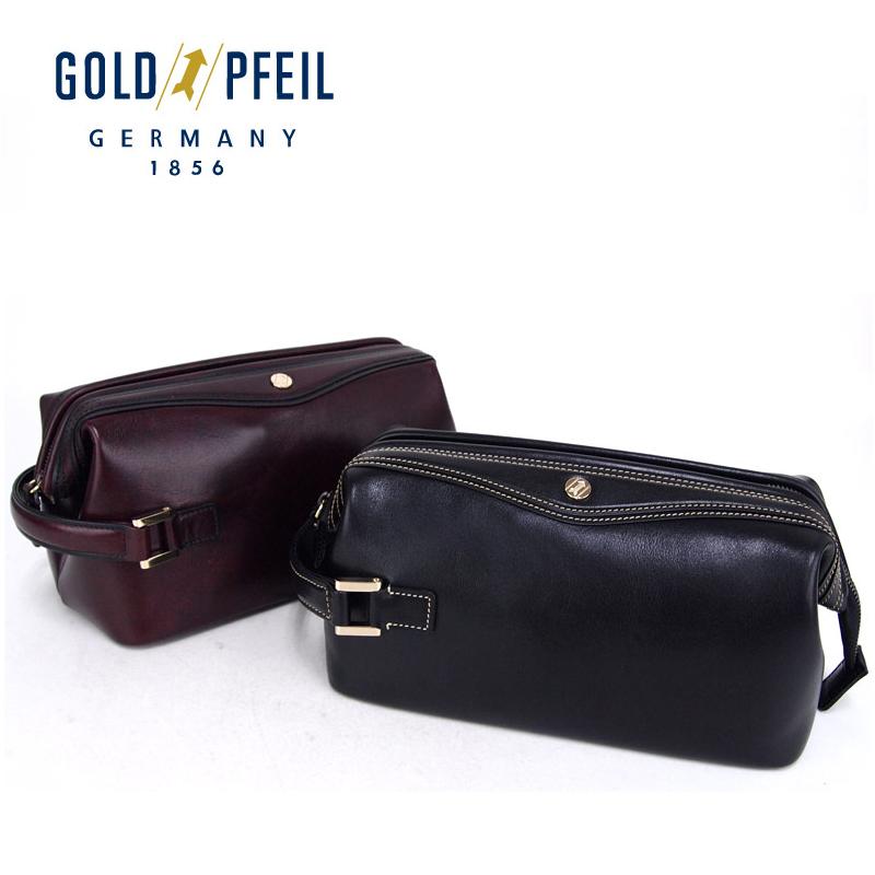 セカンドバッグ 901202 ゴールドファイル GOLDPFEIL オックスフォード