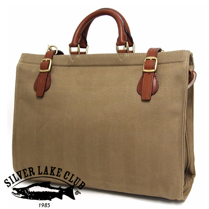 7e55681ca5d3 2WAYボストントートバッグ 235323 ボディバッグ OUTDOOR PRODUCTS シルバーレイククラブ SILVER LAKE CLUB  42cm ...
