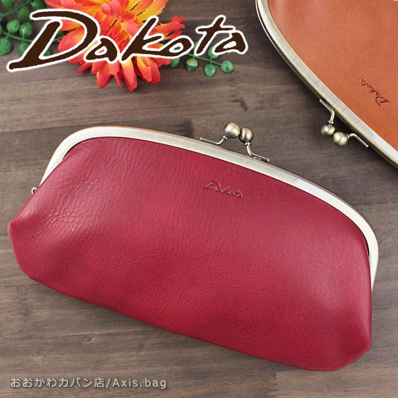 ダコタ Dakota がま口長財布 財布 ラルゴ 0035882