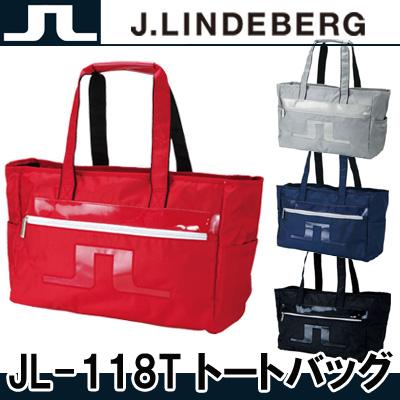 【19春夏】J.LINDEBERG(J.リンドバーグ) JL-118T トートバッグ【10967】:アクシスR&D 店