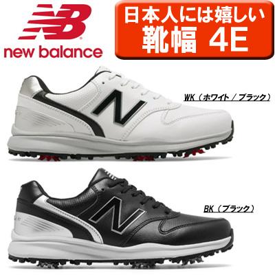 【幅:4E】New Balance(ニューバランス)NBG1800 ゴルフシューズ/USモデル