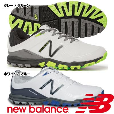 【幅:Dミディアム】New Balance(ニューバランス)GOLF NBG1005 ゴルフシューズ/USモデル