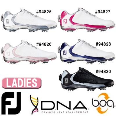 【FootJoy/フットジョイ】 ボア51001 ゴルフシューズ (ネイビー/グリーン) ハイパーフレックス 【TP】 HYPERFLEX Boa/ SU001