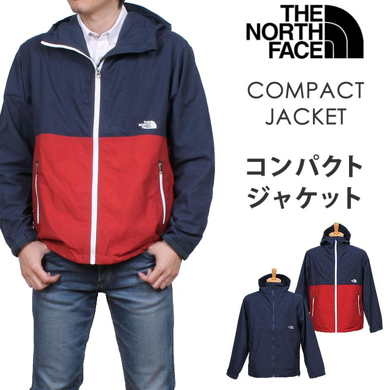 844fcc23dea50 楽天市場  国内送料無料 THE NORTH FACE COMPACT JACKET(ザ・ノース ...