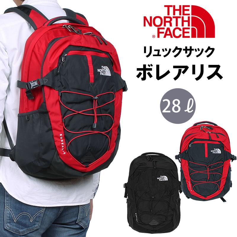 【5%OFF・国内送料無料】THE NORTH FACE(ザ・ノースフェイス)BOREALIS(ボレアリス)the north face NM71554_TR_K/リュックサック/バックパックアクス三信/AXS SANSHIN/サンシン