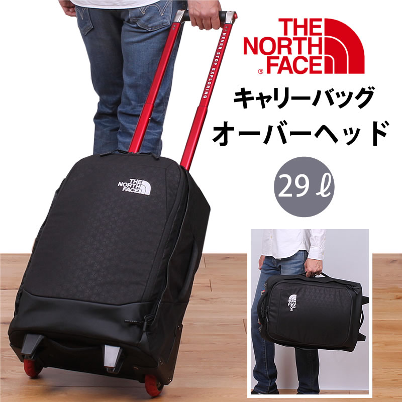 north face overhead