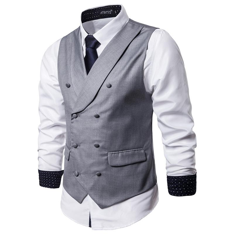 大人気 英国スタイル メンズ ベスト ジレ メンズ/オッドベスト/スーツ カジュアル ビジネス 成人式 結婚式 トップス Sから6XLまで  四季通用タイプ クリスマスプレゼント