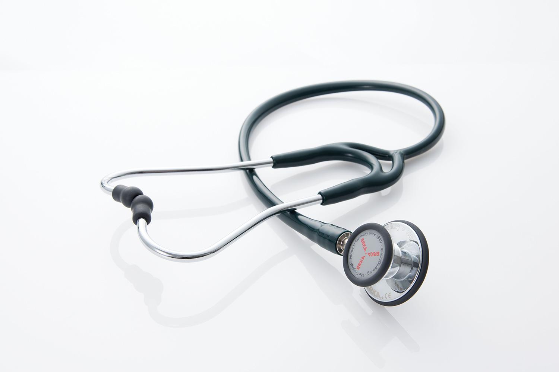 カスタム聴診器 センシテブダブル535シリーズ